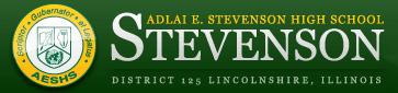 Adlai Stevenson High School Registration